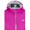 Arc'teryx Norvan Jacket Women Violet Wine